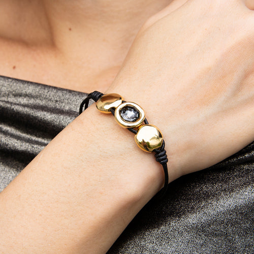 UNOde50 Too Much Bracelet - Gold