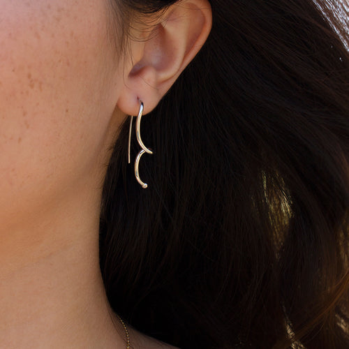 Gyre Earrings