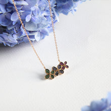 Wildflower Necklace