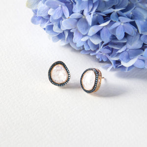 Zadie Stud Earrings