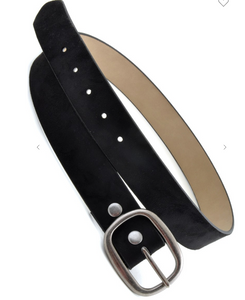 Vegan belt