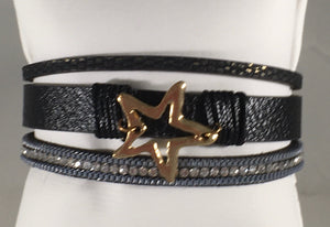 Star magnetic bracelet