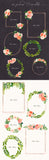 Oh My Wedding! // Illustration Vol.2