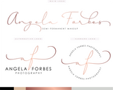 Angela Forbes Kit