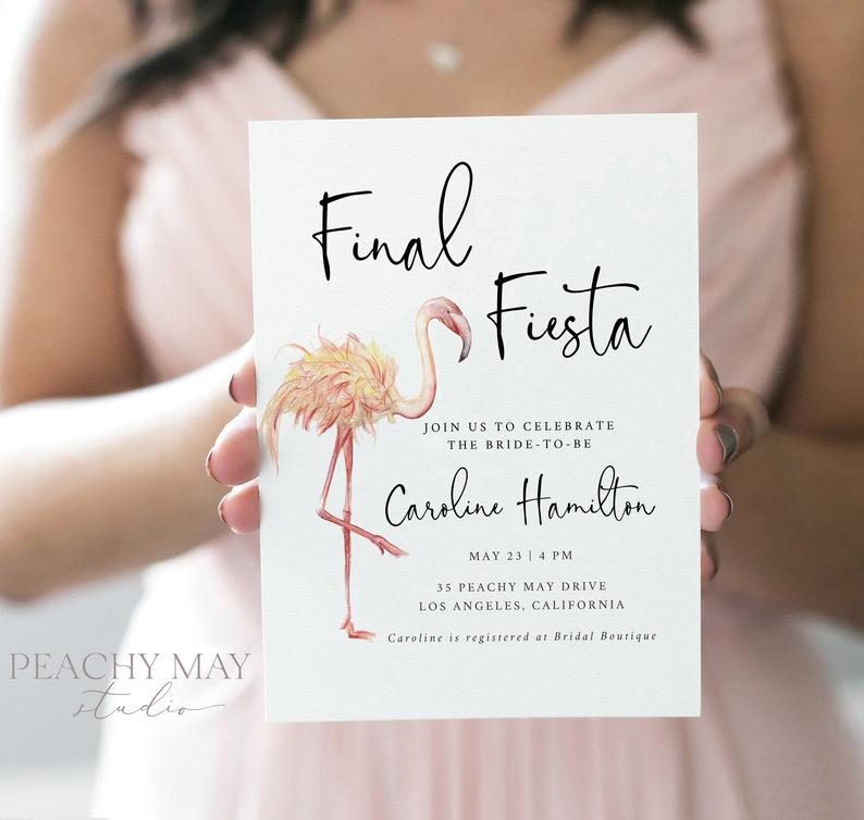 Final Fiesta Bachelorette Party Template 20
