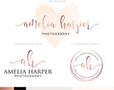 Amelia Harper Kit