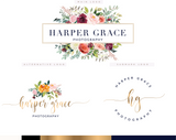 Harper Grace Kit