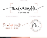 Madamoiselle Boutique Kit