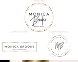 Monica Brooke Kit