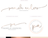 Pamela Anders Kit