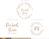 Rachael Bloom Kit