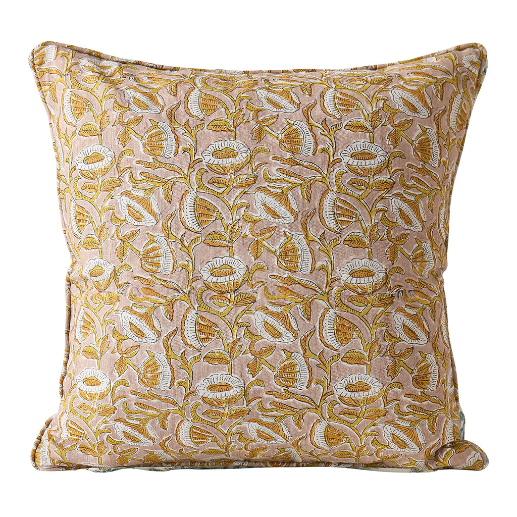 Marbella Petal cushion