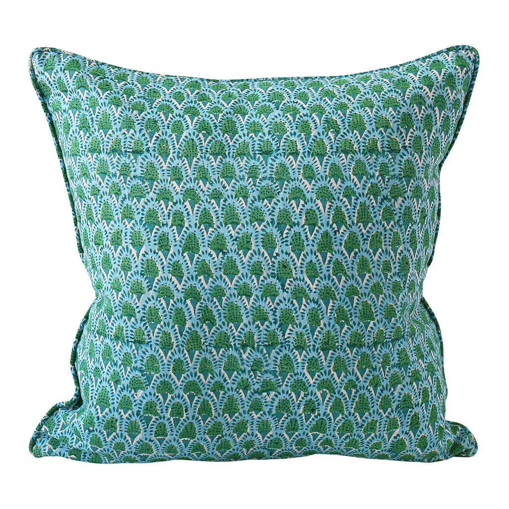 Scopello Emerald Cushion