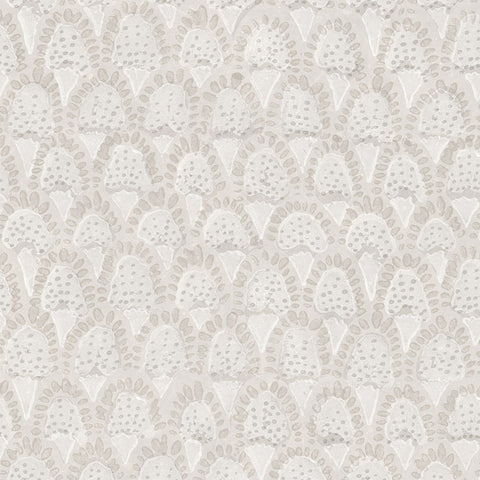 Scopello Limestone Wallpaper