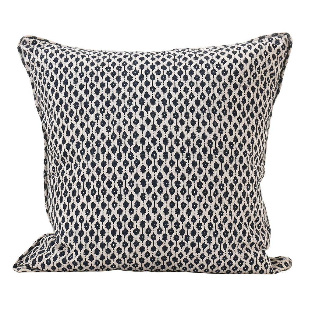 Siam Indian Teal Cushion