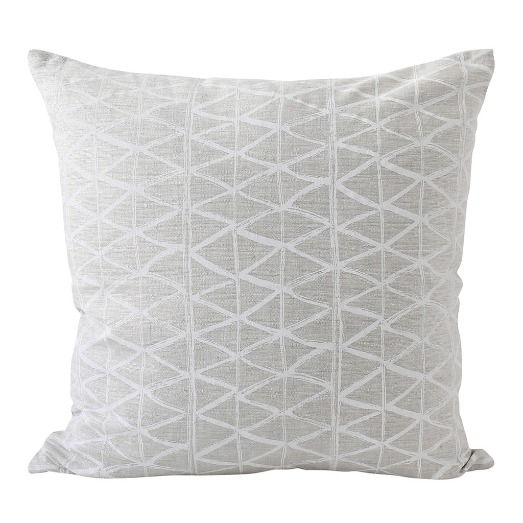 Zulu Chalk Cushion
