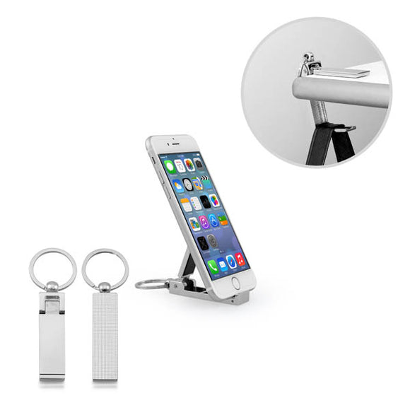 3 in 1 Key Chain, Handphone Stand and Bag Hook