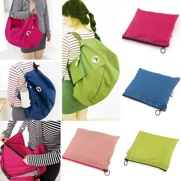 3 in 1 Travel Shoulder Bag