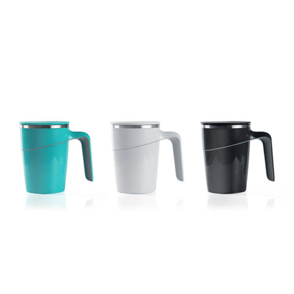 400ml Themo Suction Mug