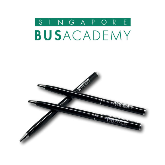 Singapore Bus Academy Pen