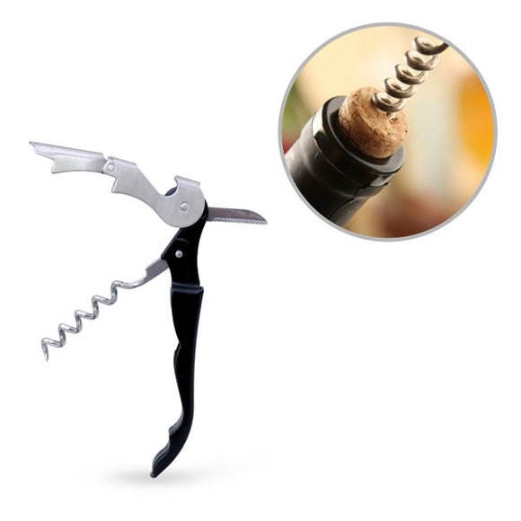 Conventional Wine Opener