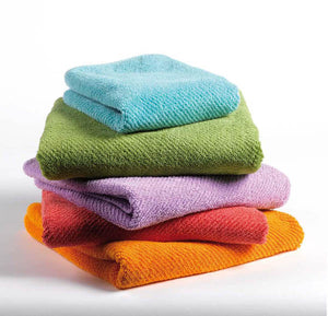 Cotton Polyester Blend Sports Towel