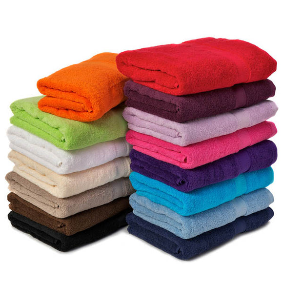 Cotton Sports Towel