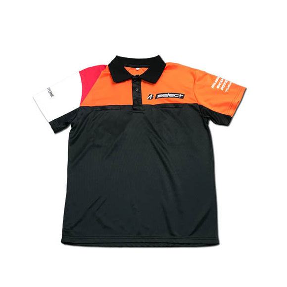 Custom Made Dri fit Polo Shirt