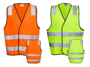 Customise Safety Vests