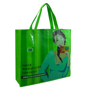 Customize Laminated Non-woven Bag