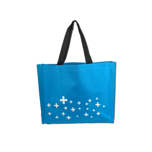 Customize Polyester Tote Bag