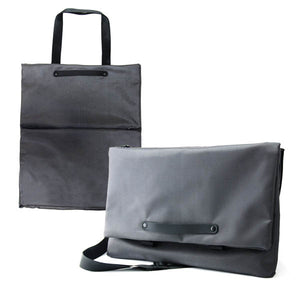 Two Style Sling Document Bag