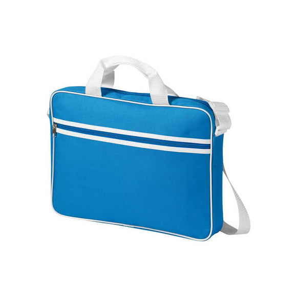 Retro 15.6inches Laptop Document Bag
