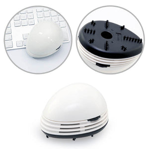 Dome Electronic Computer Brush