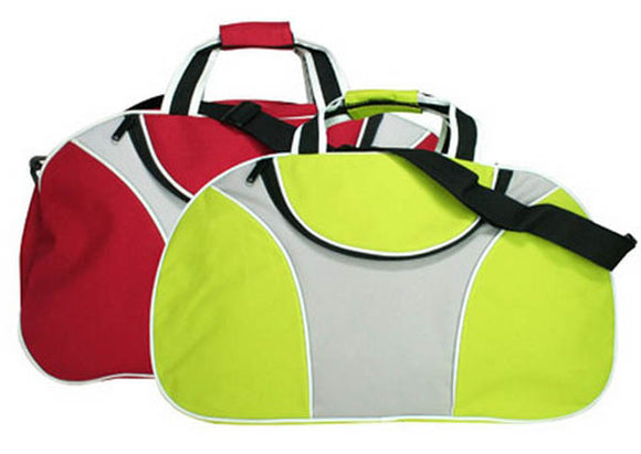 Durable Polyester Sports Bag