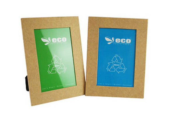 Eco-friendly Photo Frame