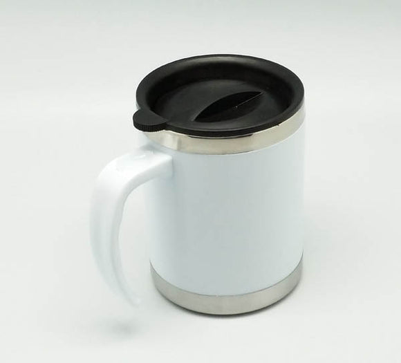 Enamel Thermo Mug