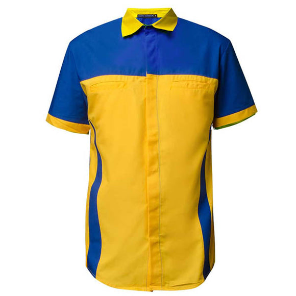F1 Uniform Shirt