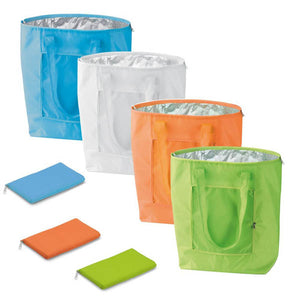 Foldable Non-woven Cooler Bag