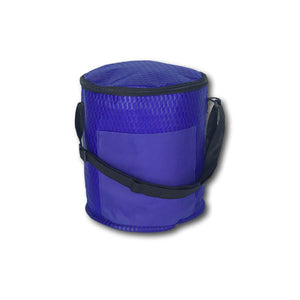 Barrel Non-Woven Cooler Bag