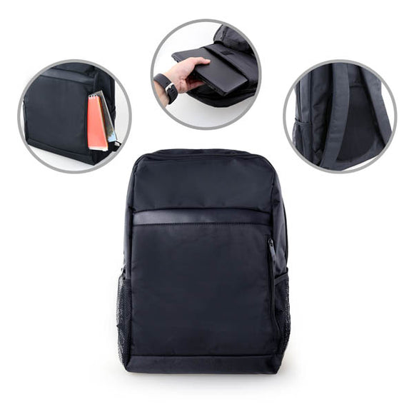 Balmore Laptop Backpack