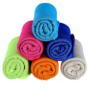 Ice Cool Towel
