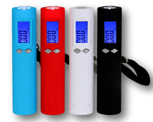 Luggage Scale with 2600 mAh Power Bank