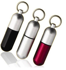 Metal Capsule Flash Drive