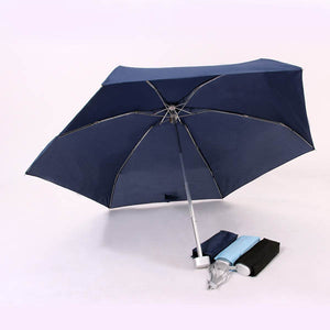 Mini Foldable Umbrella