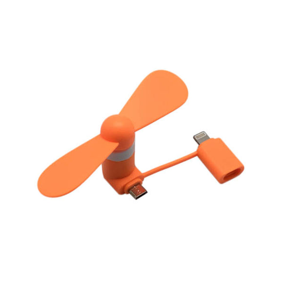 Mini Propeller Fan