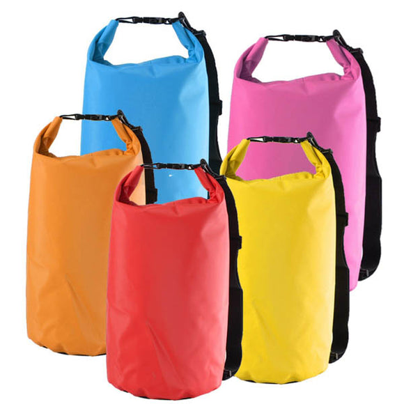 PVC Dry Bag with Single Sling