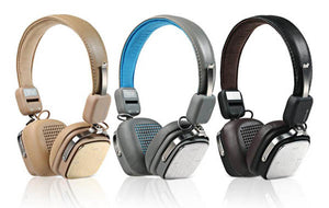 Remax Vintage Headphones