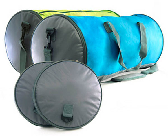 Round Up Travel Bag