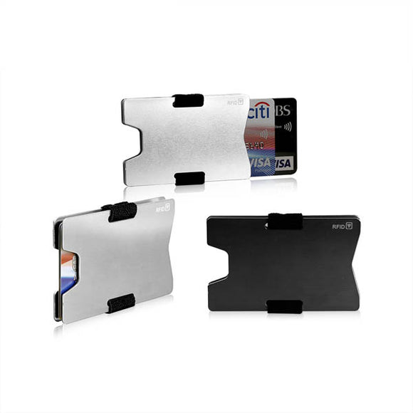 Sandwich RFID Card Holder
